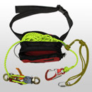 Ropes That Rescue Equipment Kits